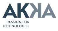 Logo Akka