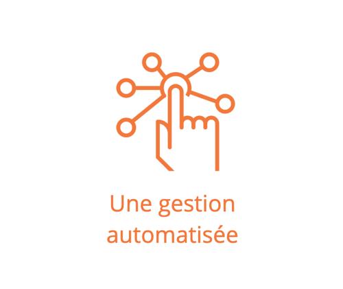 TMS gestion automatisée