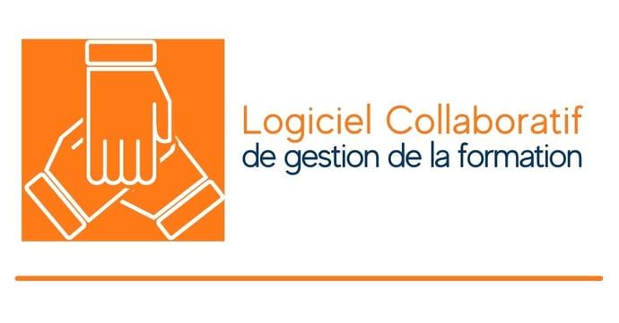 Vignette C'est quoi un logiciel « collaboratif » de gestion de la formation _