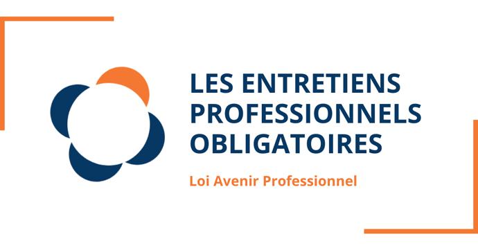 les entretiens professionnels obligatoires (1)